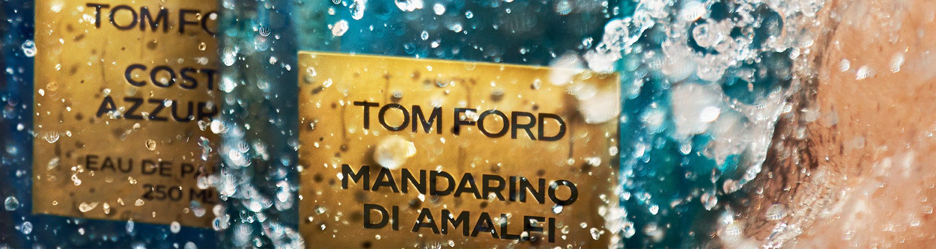 Tom Ford Private Blend Fragrance