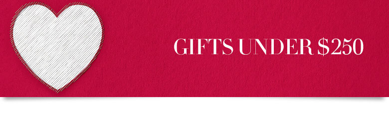 Gifts under $250