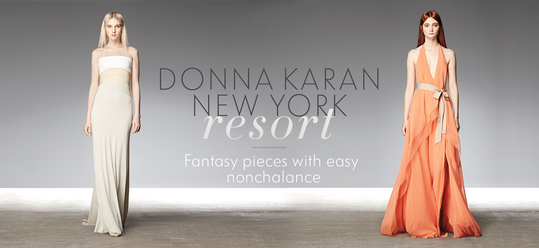 Donna Karan New York Resort