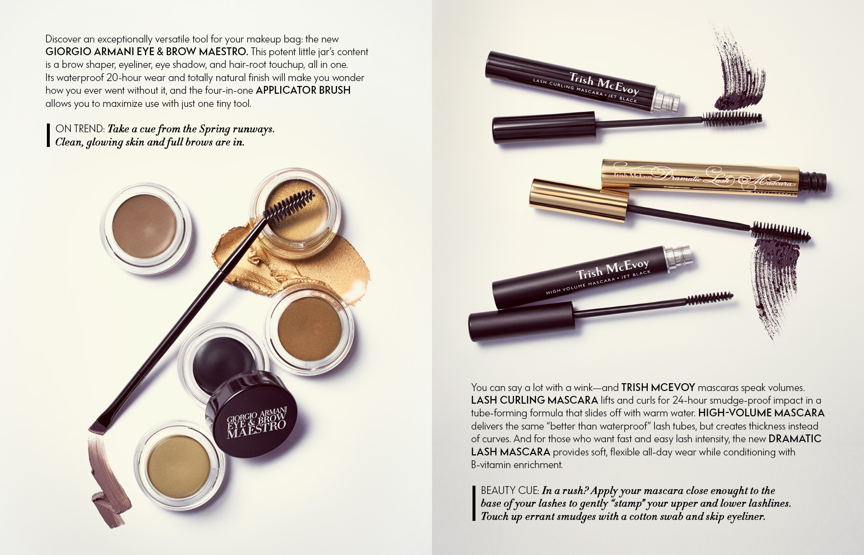 The Beauty Cue: October 2014