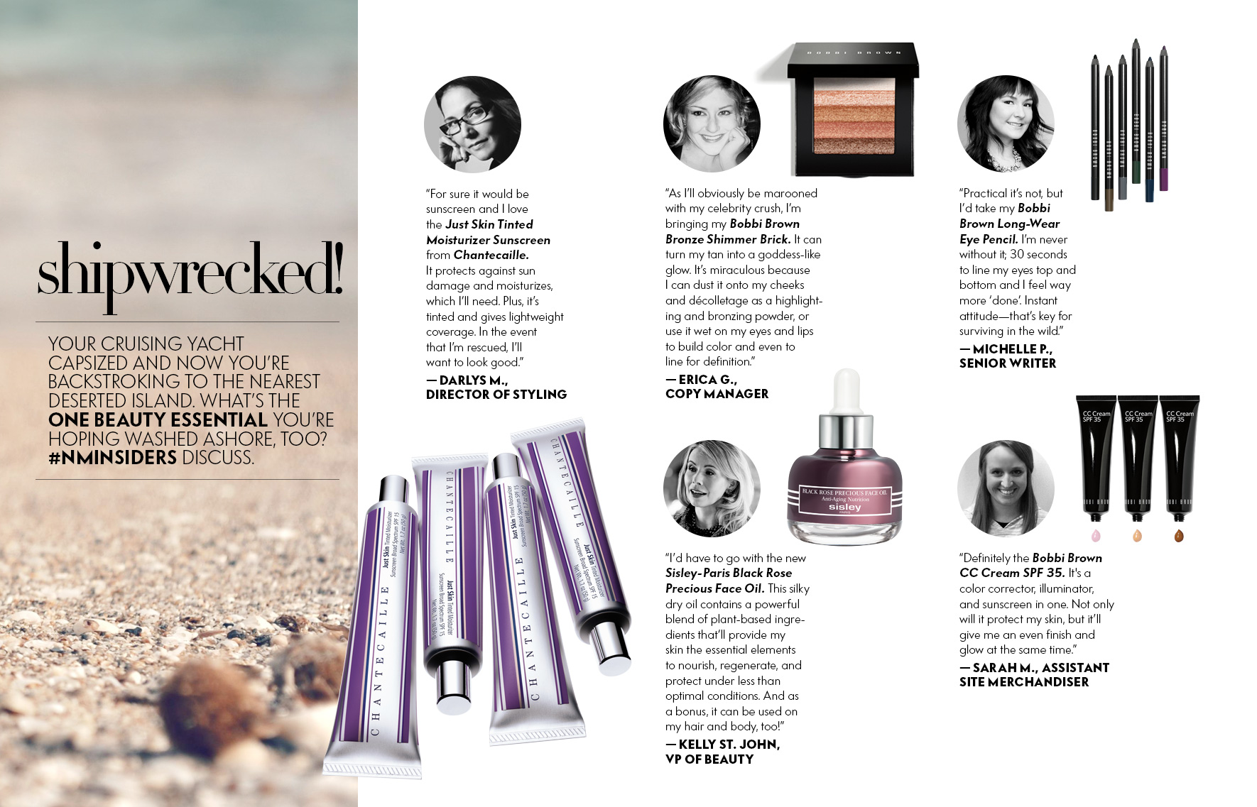 The Beauty Cue: November 2014