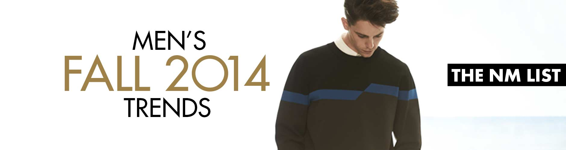 Mens Fall Trends2014