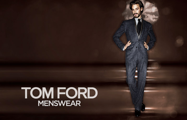 TOM FORD: For Men