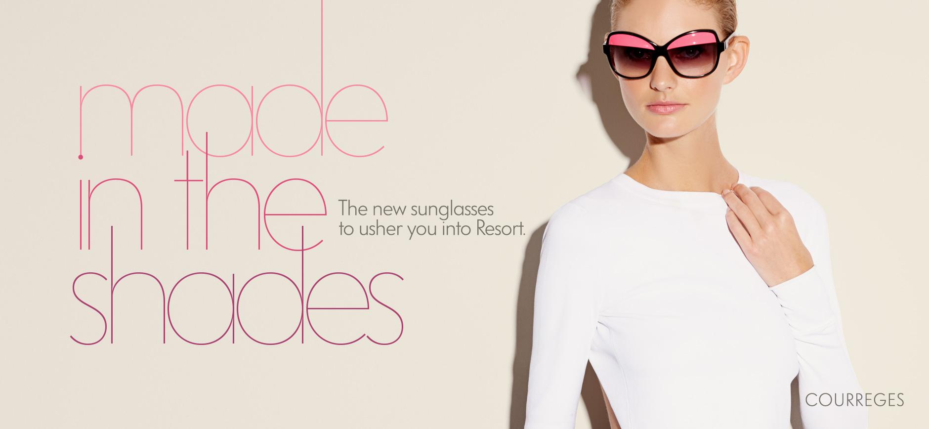 Womens Sunglasses Amp Designer Sunglasses For Women Neiman