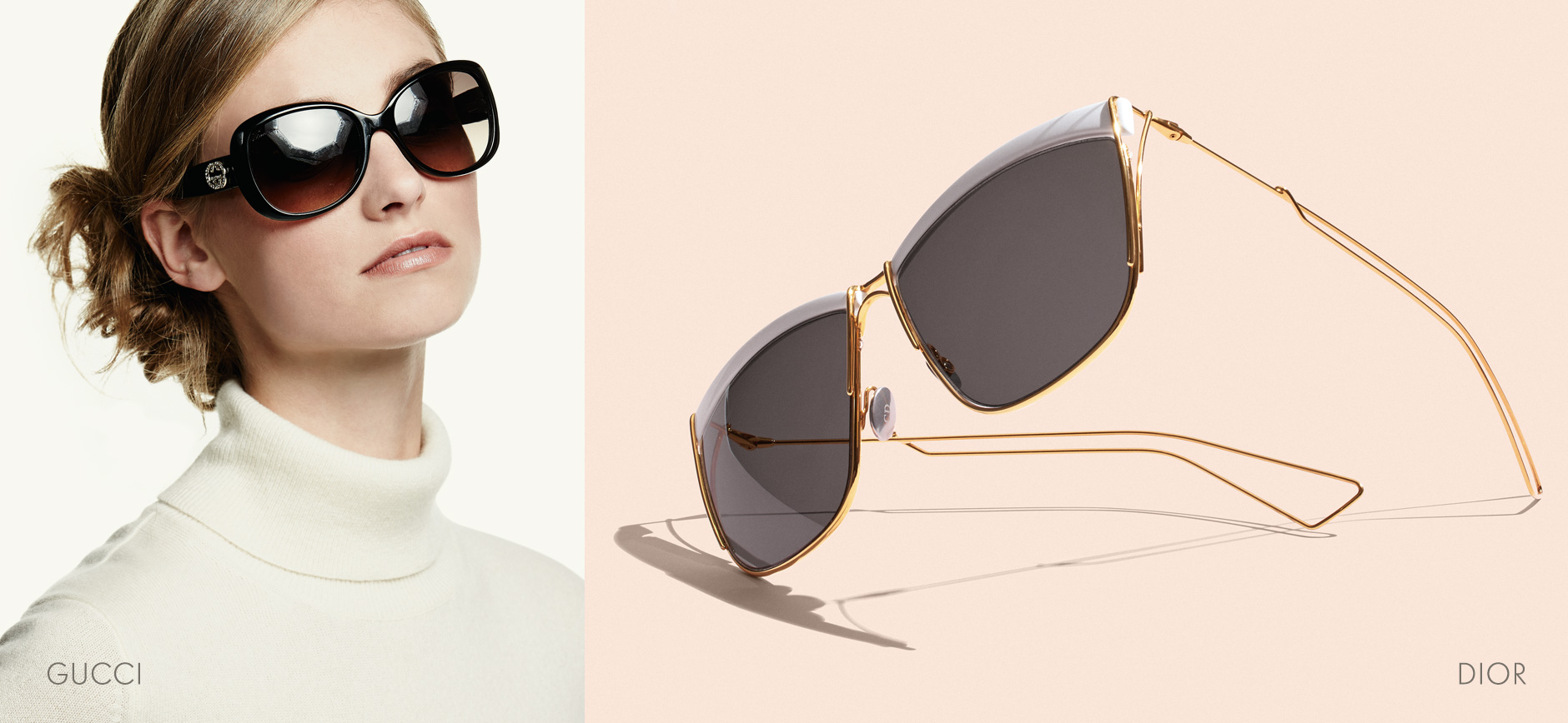 Sunglasses Lookbook