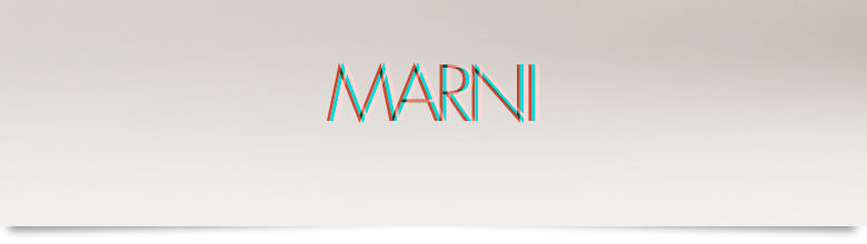 Fashion Tribe: MARNI