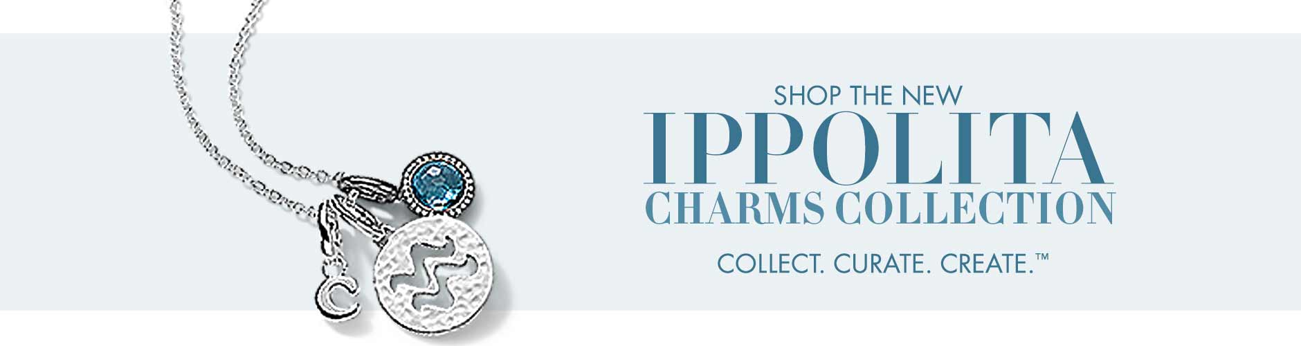 Ippolita Charms Collection