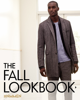Men's Fall Lookbook