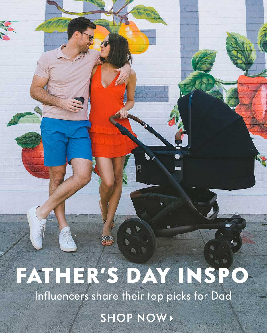 Father's Day Inspo - Influencers share their top picks for dad