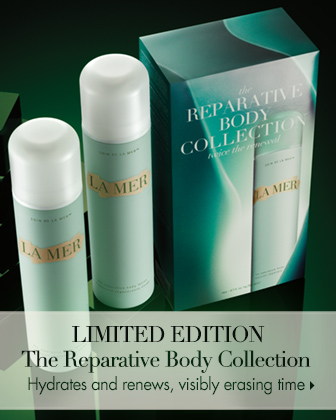 La Mer: Reparative Body Collection