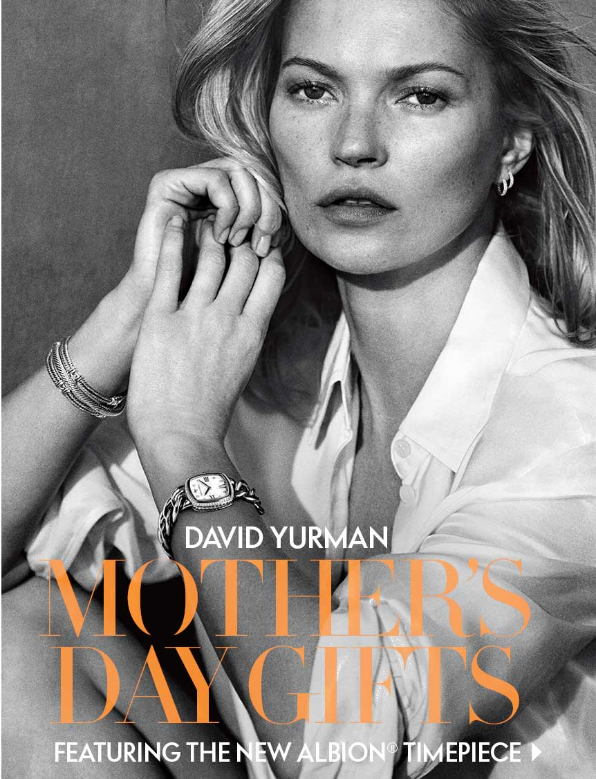David Yurman Mothers Day Gifts feat. Albion Watches