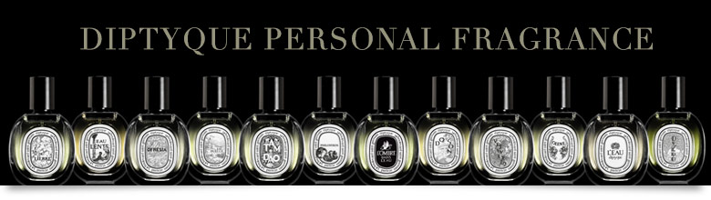 Diptyque Personal Fragrance