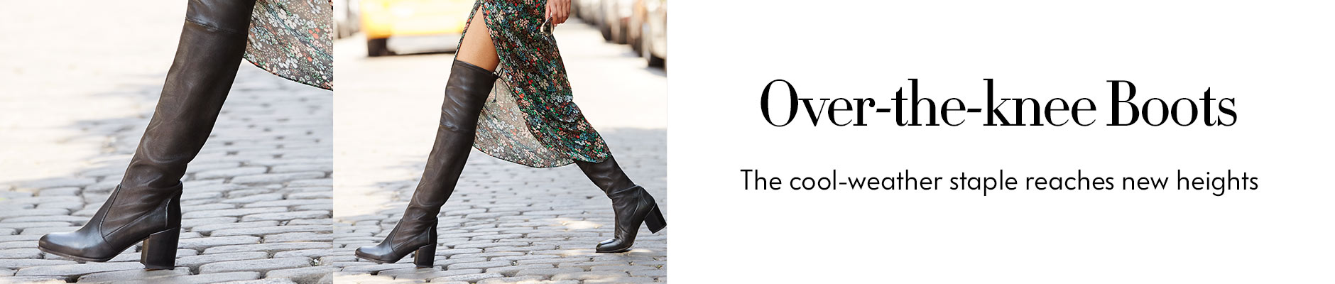 InSite: Over-the-Knee Boots