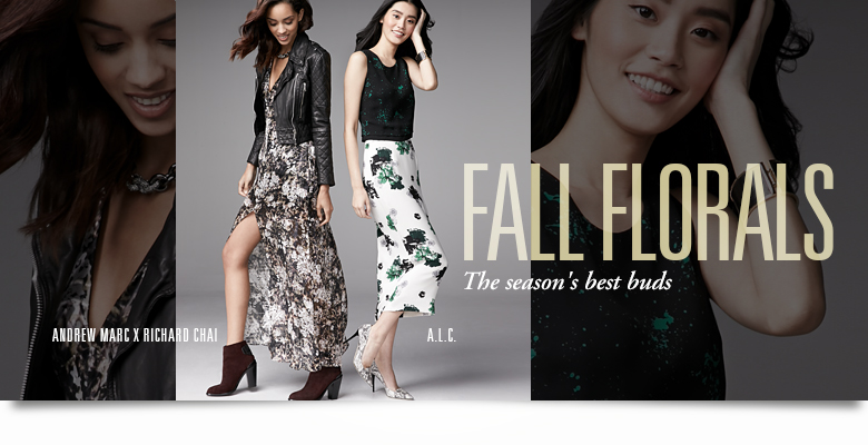Contemporary Fall Launch