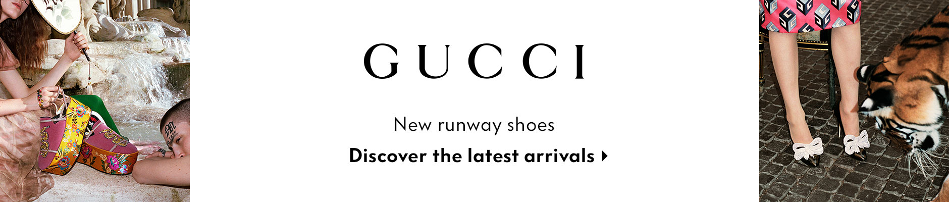Gucci Shoes Lookbook