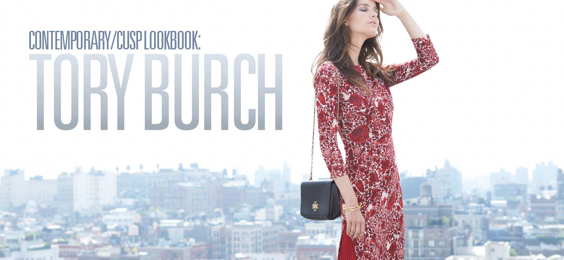 World of Tory Burch