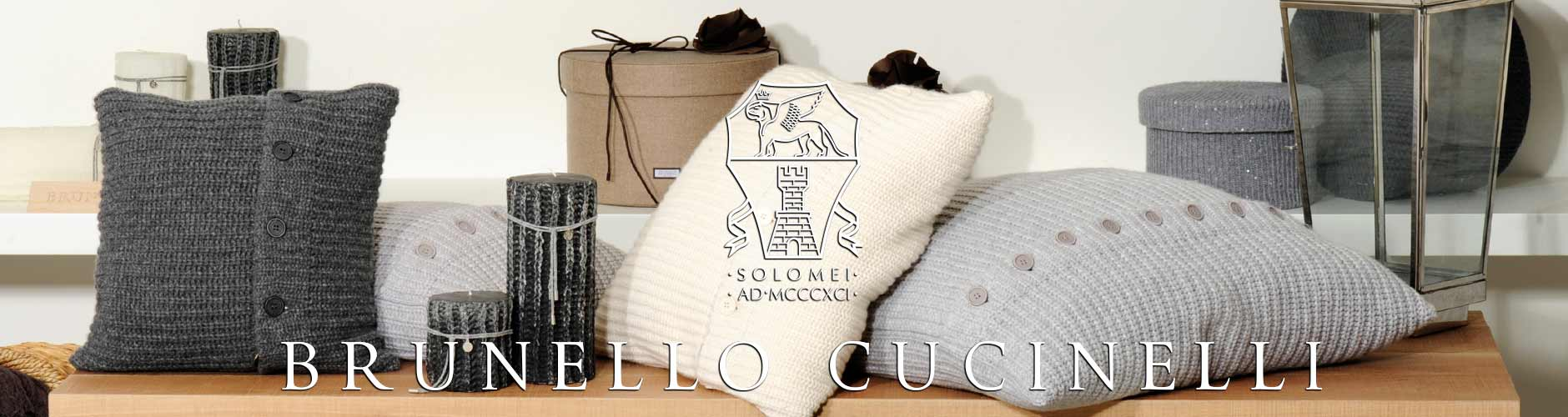 Brunello Cucinelli Home