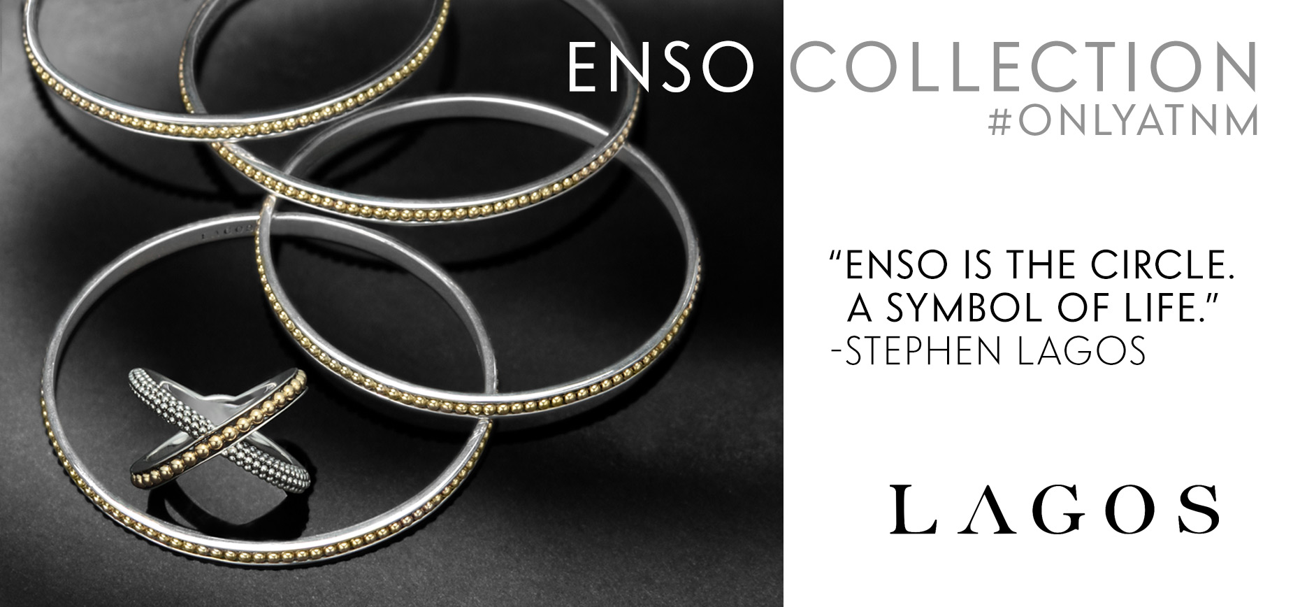 Lagos Enso Collection
