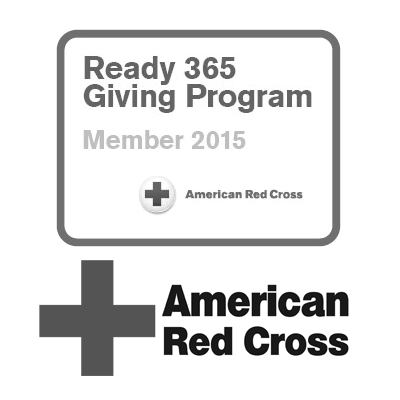American Red Cross Ready 365 Giving Program