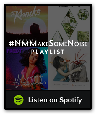 Make Some Noise Playlist