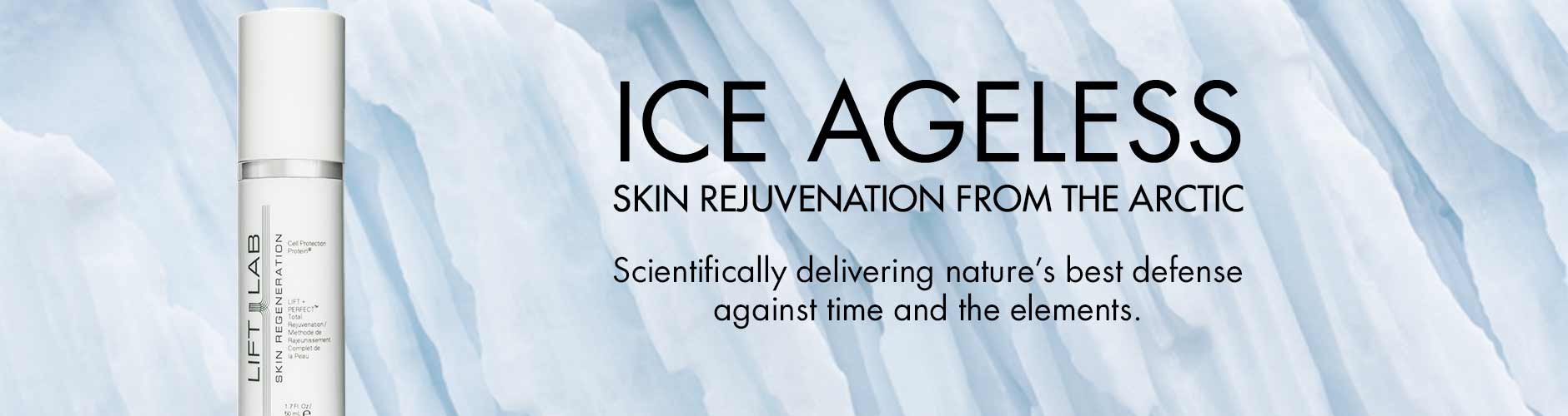Lift Lab: Ice Ageless