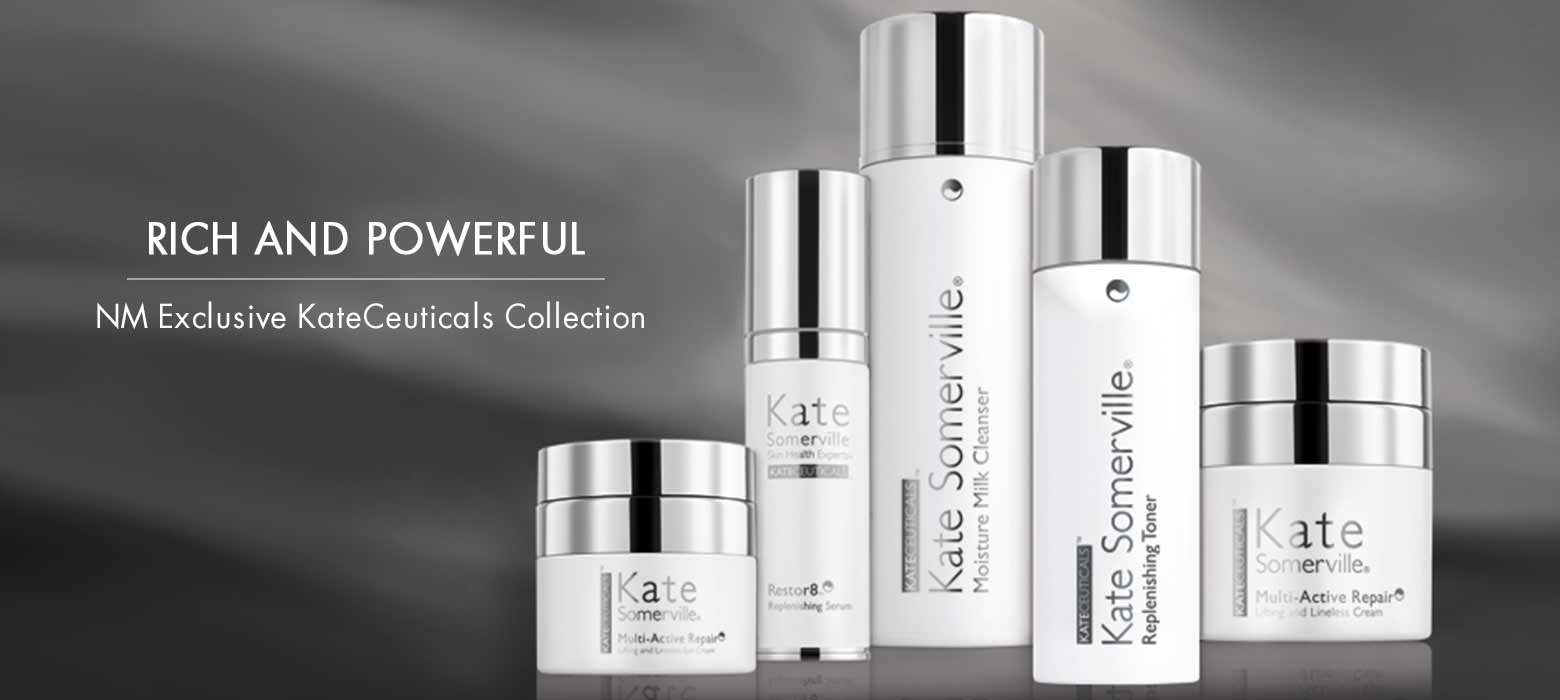 Kate Somerville:Kateceuticals Collection