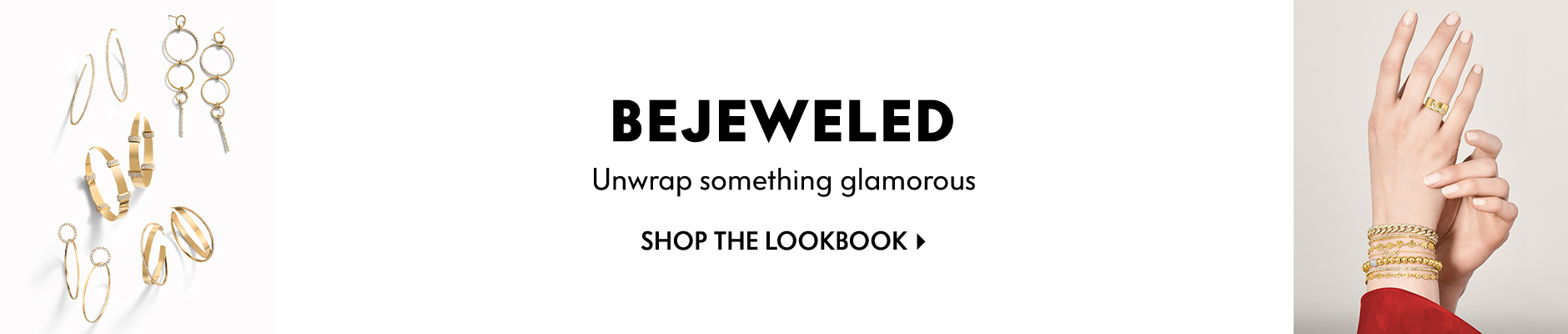 Bejeweled Lookbook