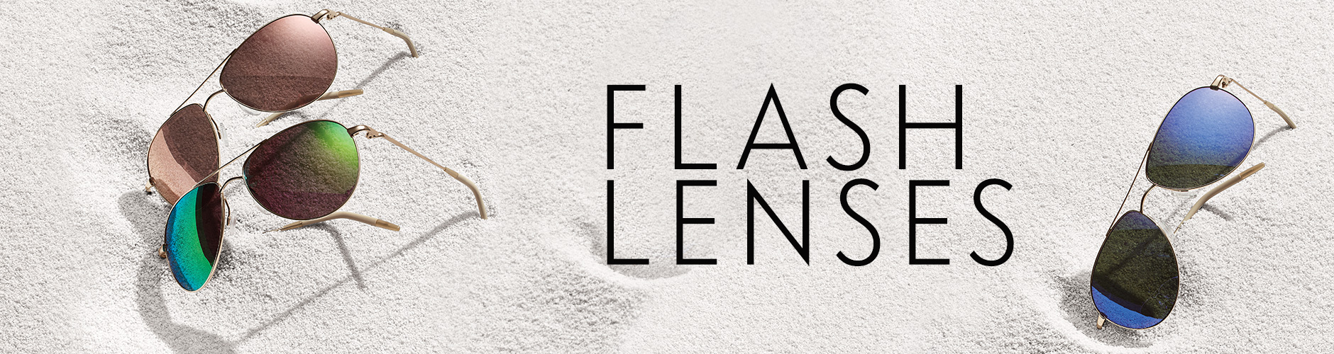 Flash Lenses