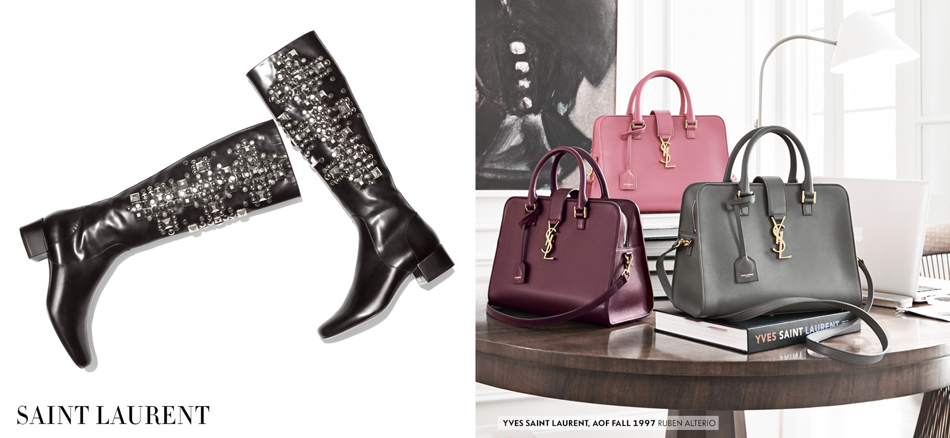 2014 Shoes & Handbags