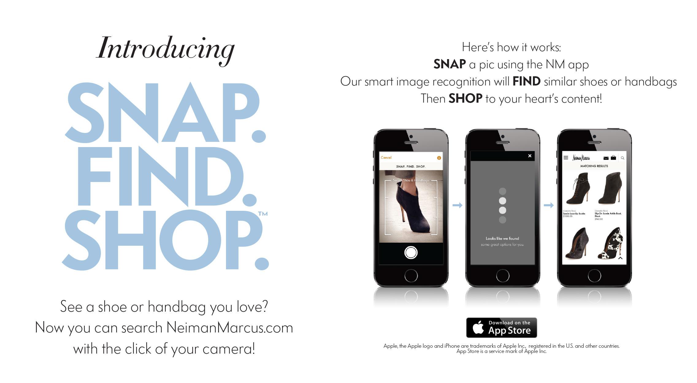 Snap app