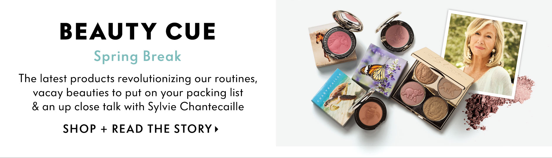 Magazine: Beauty Cue - March 2018