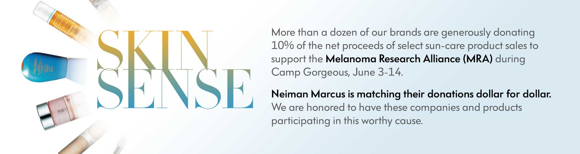 Skin Sense Melanoma Research Alliance