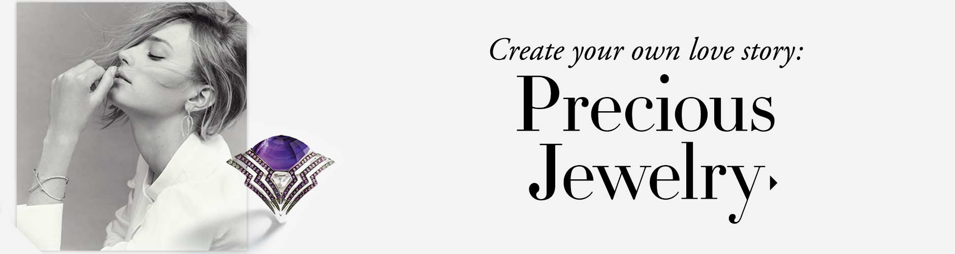 BeJeweled Precious Jewelry