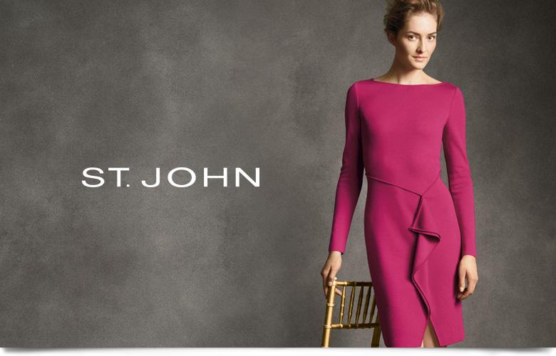 St John Knits St John Clothing Amp Saint John Clothing
