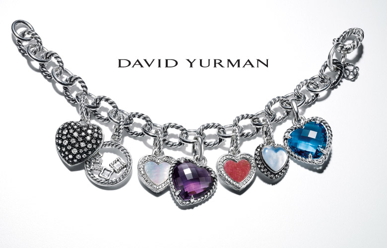 David Yurman: New Arrivals
