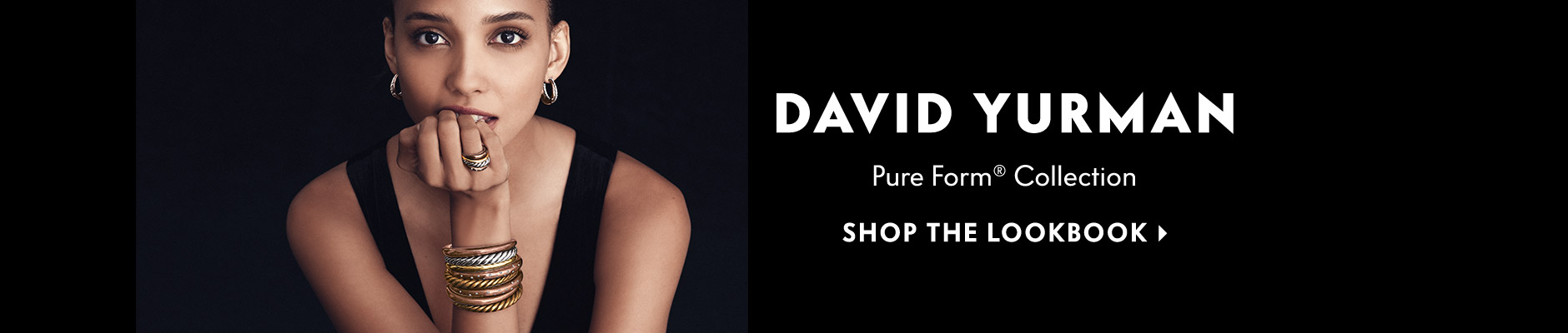 David Yurman Lookbook