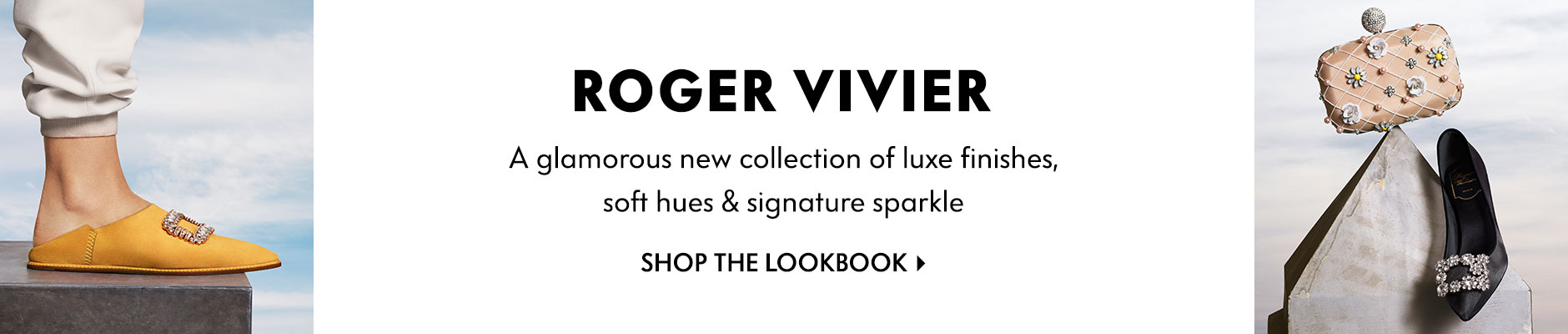 Roger Vivier Lookbook