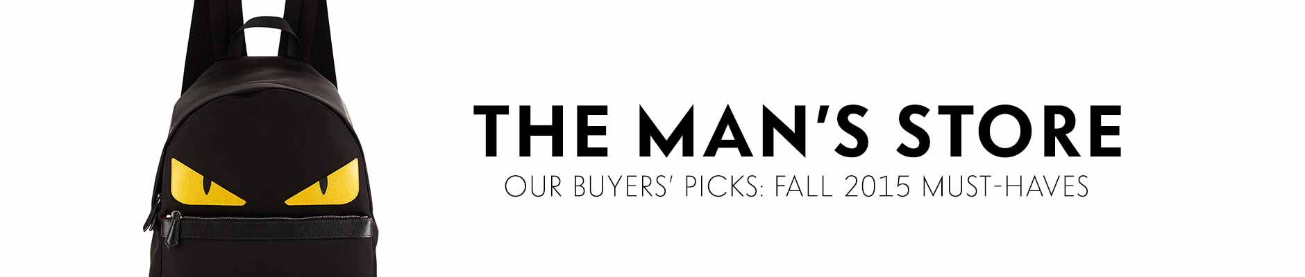 Men's Buyer's Picks