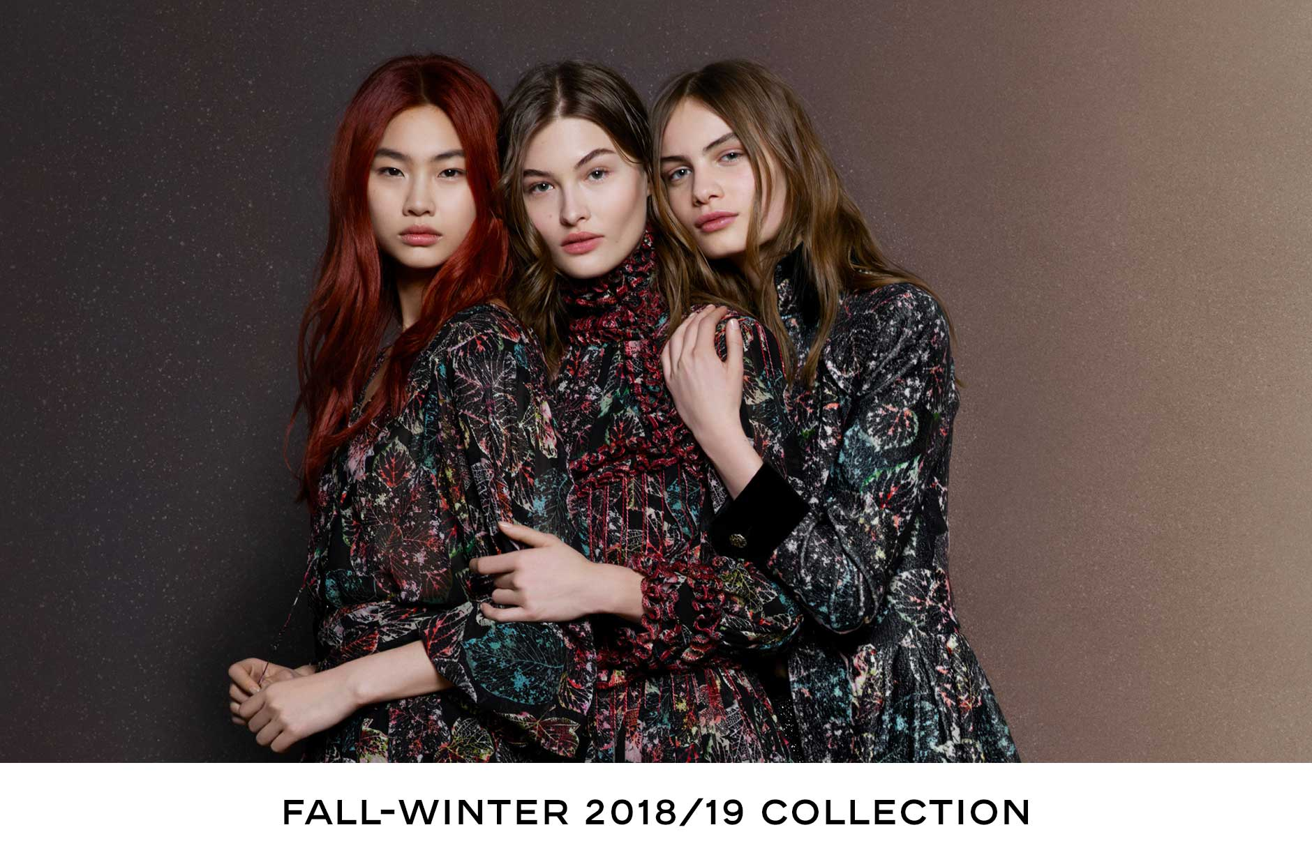 Fall-Winter 2018/19 Collection