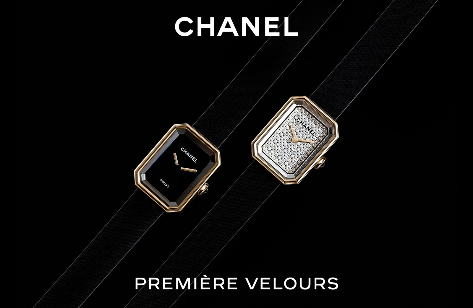 Chanel Watches At Neiman Marcus
