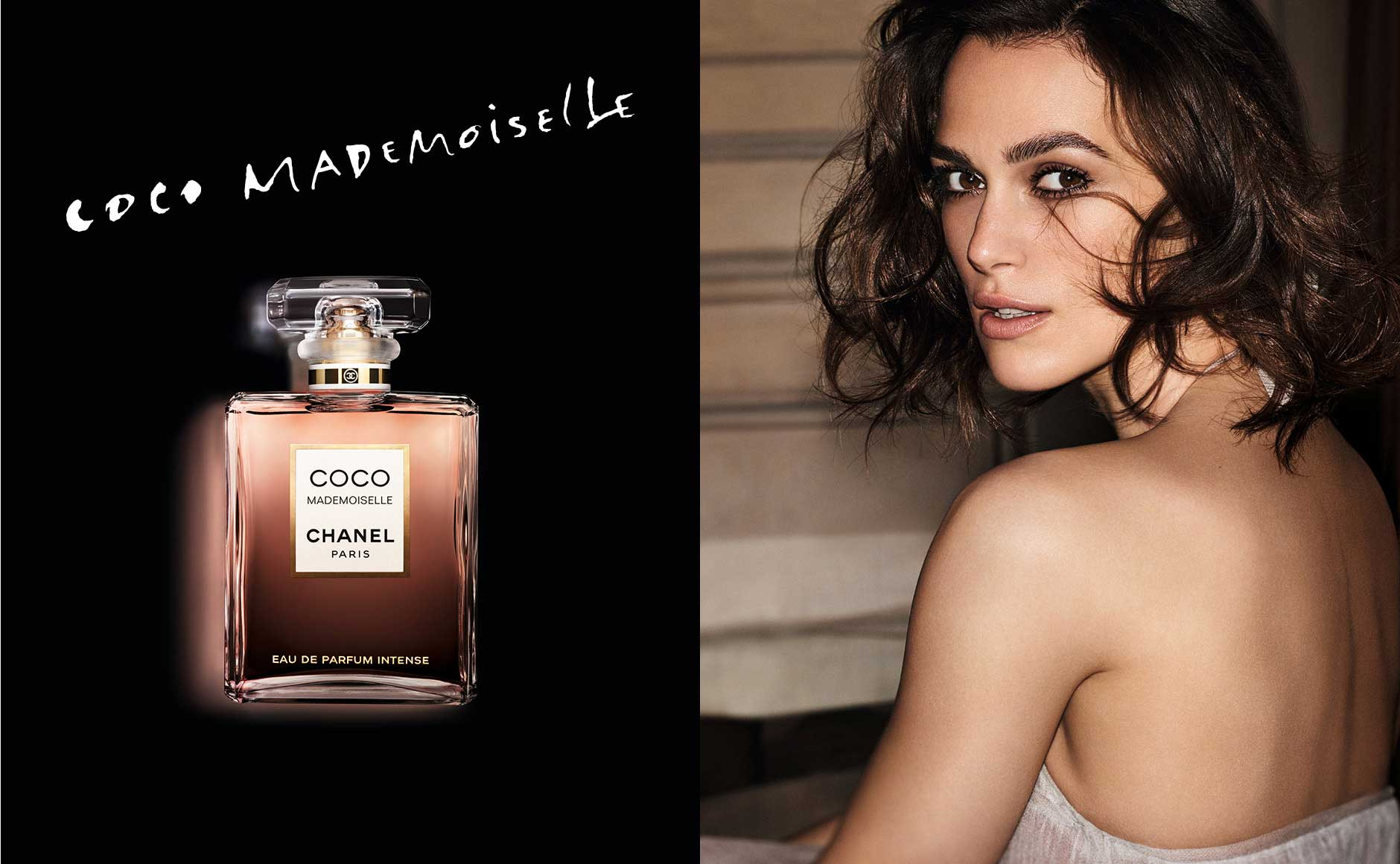 Coco Mademoiselle - Chanel Paris
