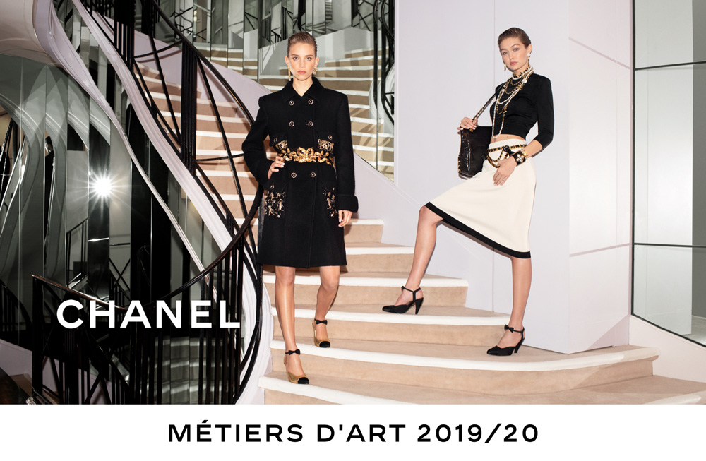 Chanel At Neiman Marcus