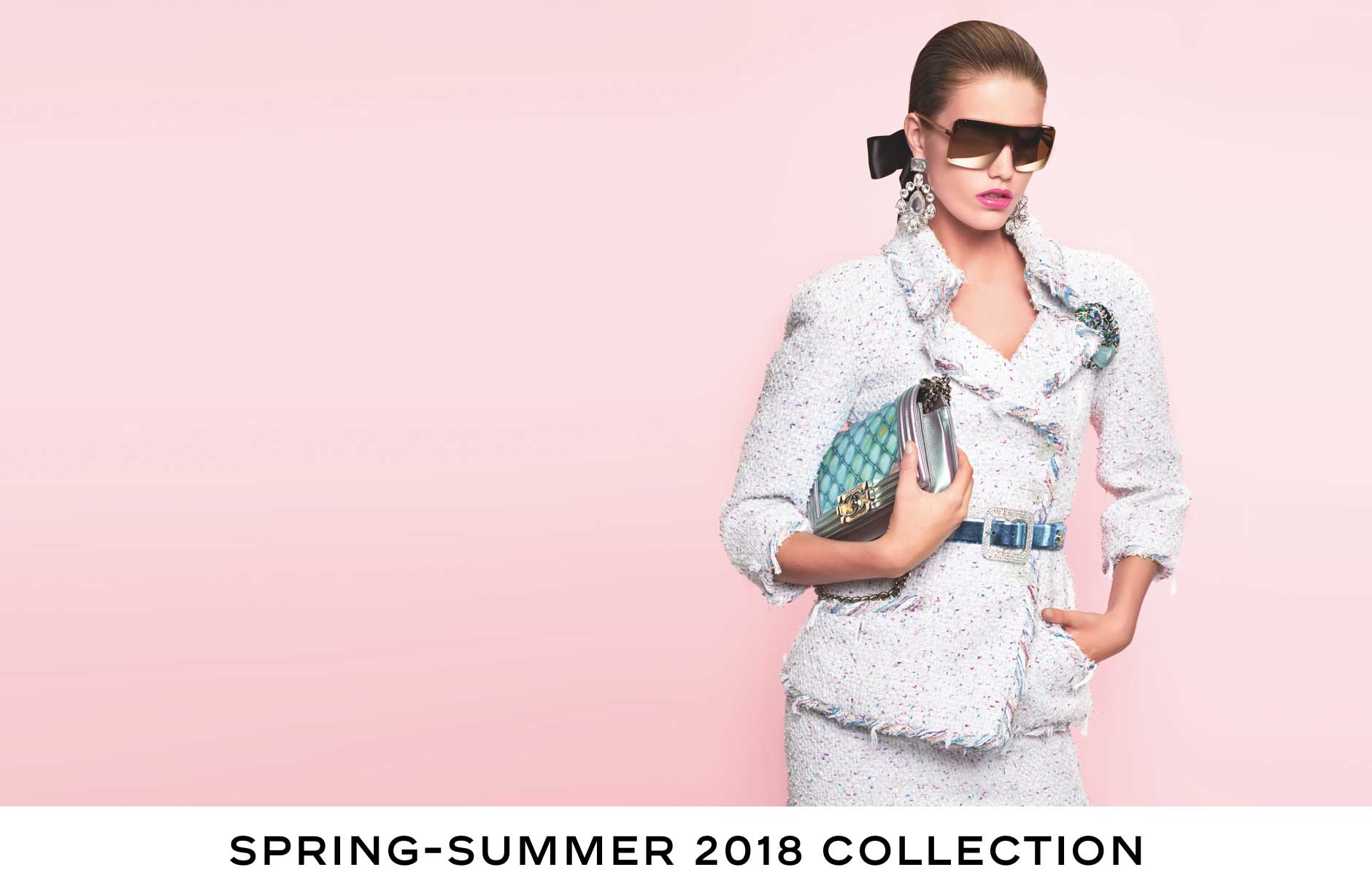 Spring-Summer 2018 Collection