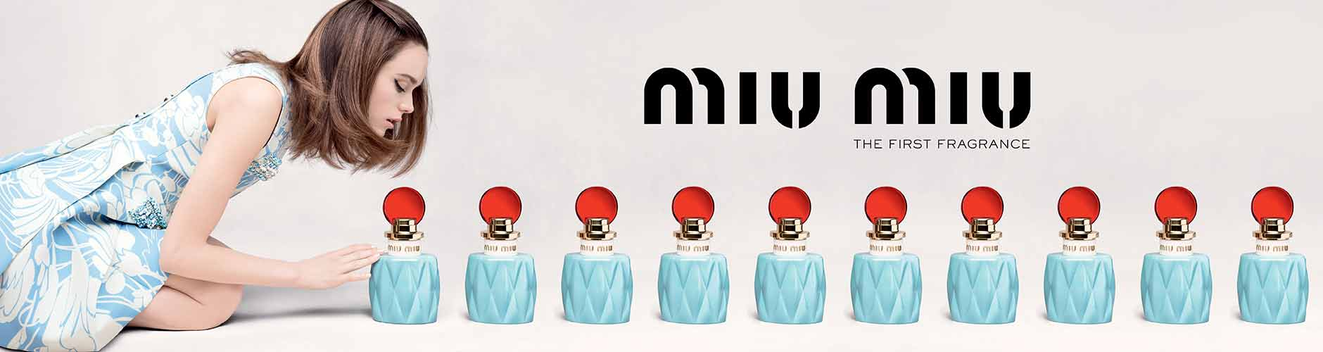 Miu Miu Fragrances