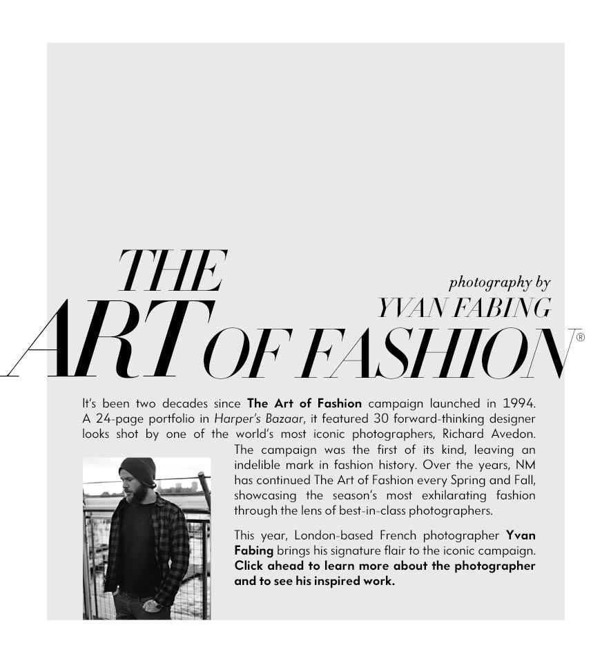 Neiman marcus credit card - Insite Art Of Fashion