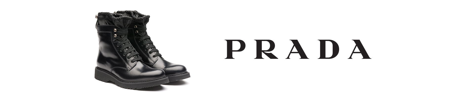 Men Prada Shoes