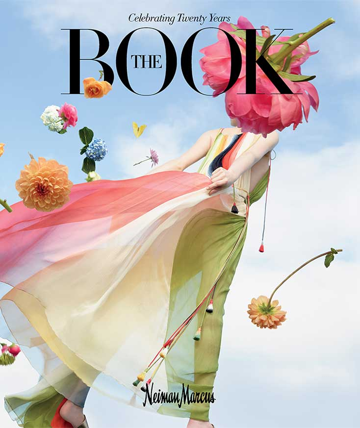 Neiman Marcus Christmas Book.The Book At Neiman Marcus
