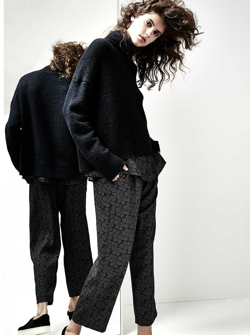 38db09b78c5 Vince Lookbook at Neiman Marcus