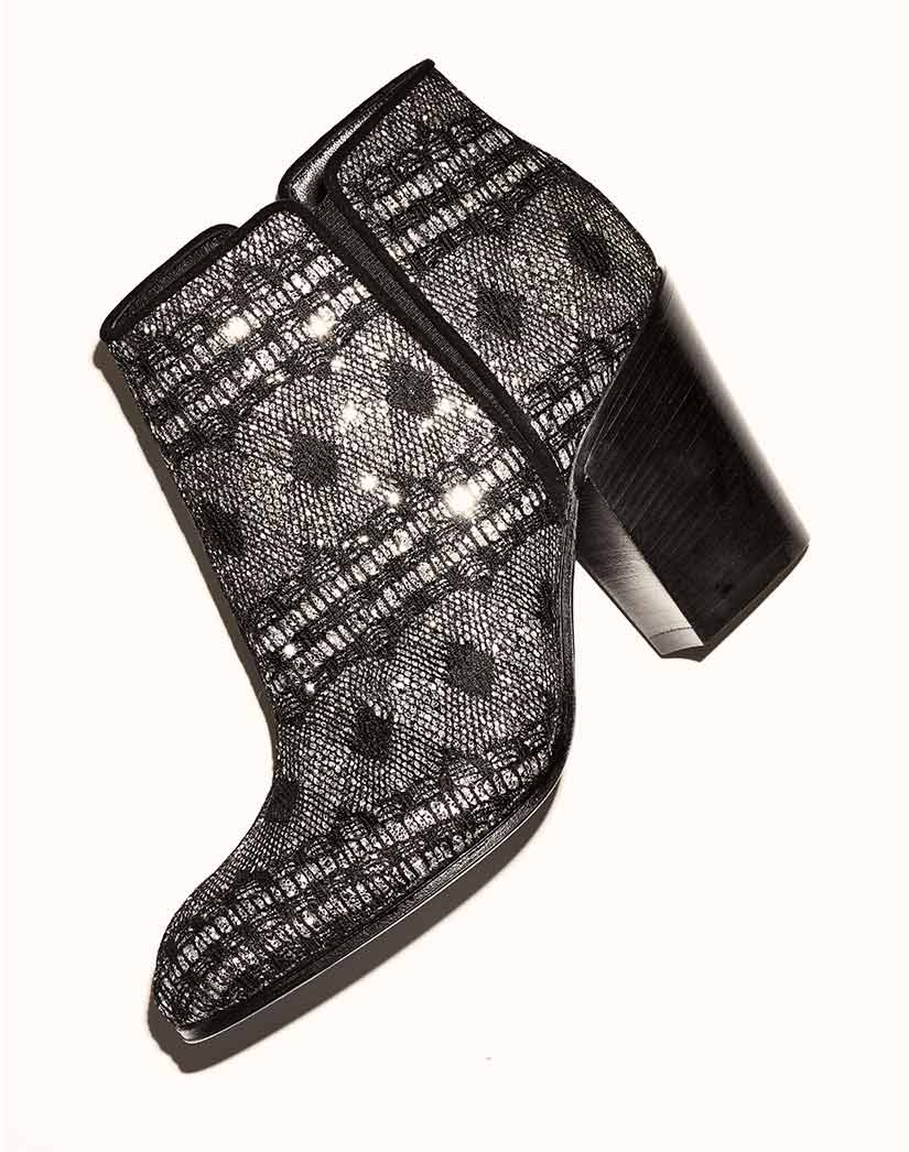 Fall Shoe Lookbook At Neiman Marcus