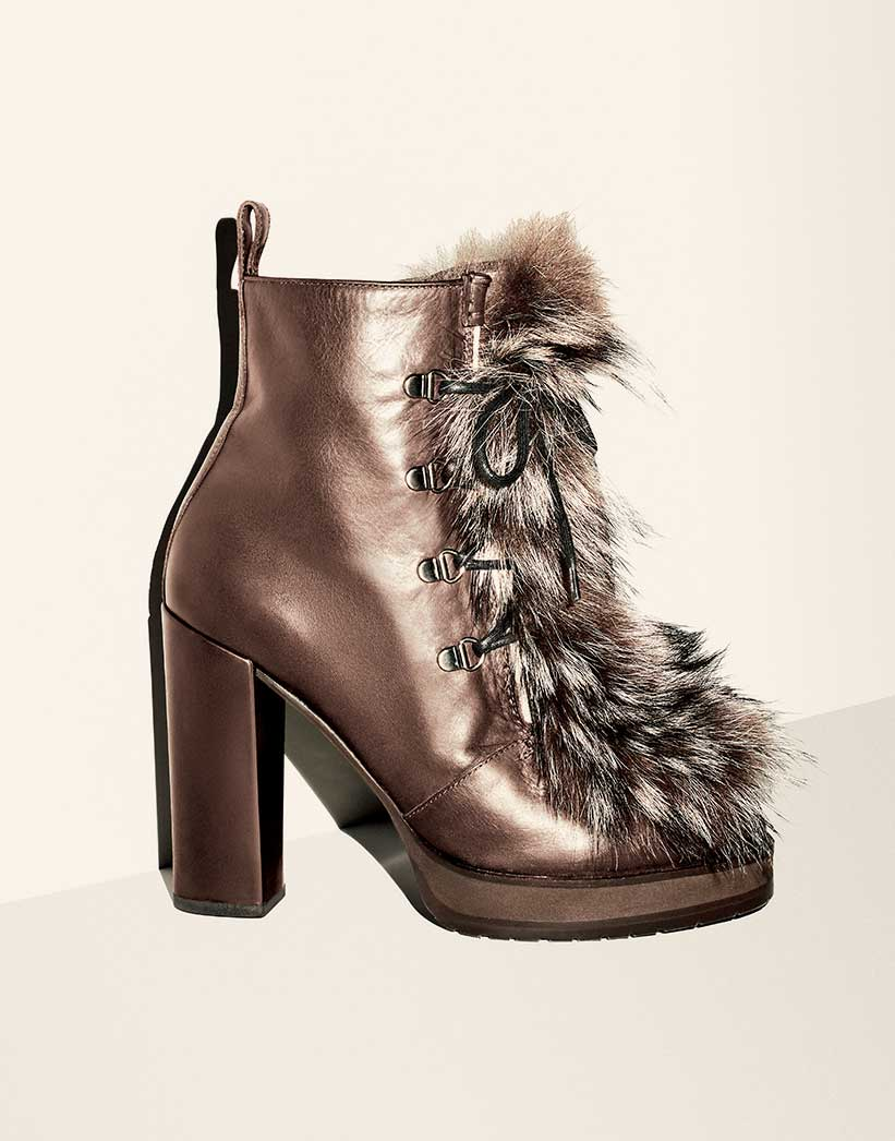 Fall Shoe Lookbook At Neiman Marcus